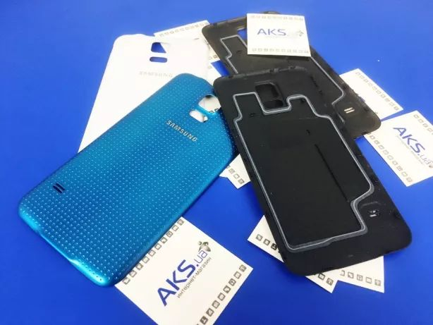 Задняя крышка Galaxy Samsung S3 S4 S5 S6 S7 S8 S9 J3 J5 J7 A5 A3 A7 Киев - изображение 5