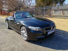 BMW Z4 2.3I SDRIVE