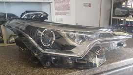 Toyota CHR led xenon headlight