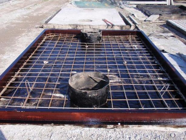 szambo betonowe szczelne zbiornik betonowy na ścieki gnojowicę Włoszczowa - image 3