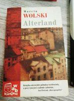 Alterland Marcin Wolski