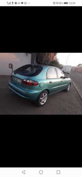 Daewoo for sell