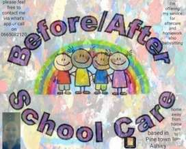 Angie's daycare