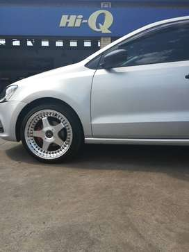 17 inch tyres and rims for sale with rims.