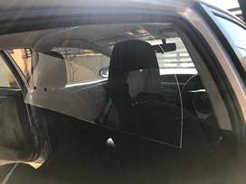 Vehicle Screen Partitions