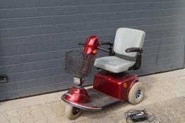 Wózek inwalidzki skuter
