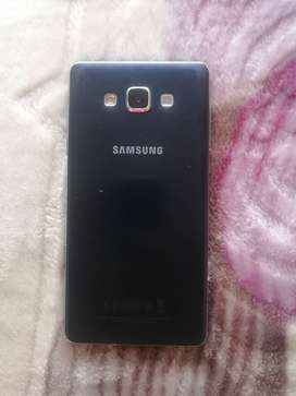 Selling Samsung galaxy A7