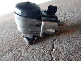 Oil cooler for BMW 318i e46 N42 and other parts for sale