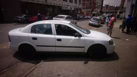 Opel astra at low price