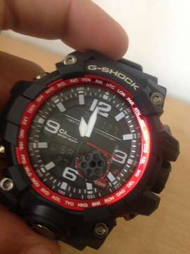 G-Shock Casio Mens