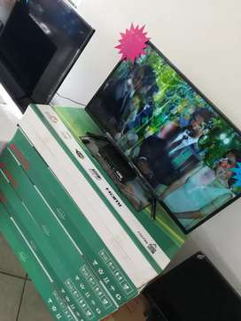 40inch led tv brand new
