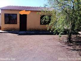 House for sale in Soshanguve ext 6