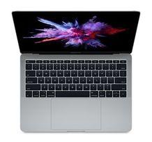 New 2017 MacBook Pro Retina