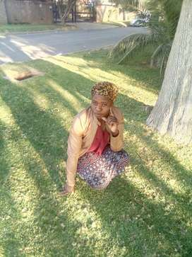 Zim childminder/cleaner/maid needs domestic work