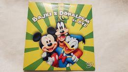 Bajka - Bajki z Donaldem na DVD