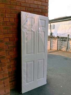 Brand new 6 panel townhouse doors for sale