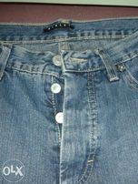 джинсы женские SISLEY