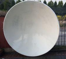 antena satelitarna 180 cm kompletna wszystkie satelity