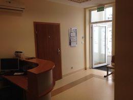 Wyposażony,klimatyzowany gabinet lekarski w nowoczesnym NZOZ, Widzew