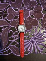 Idealny prezent na walentynki zegarek