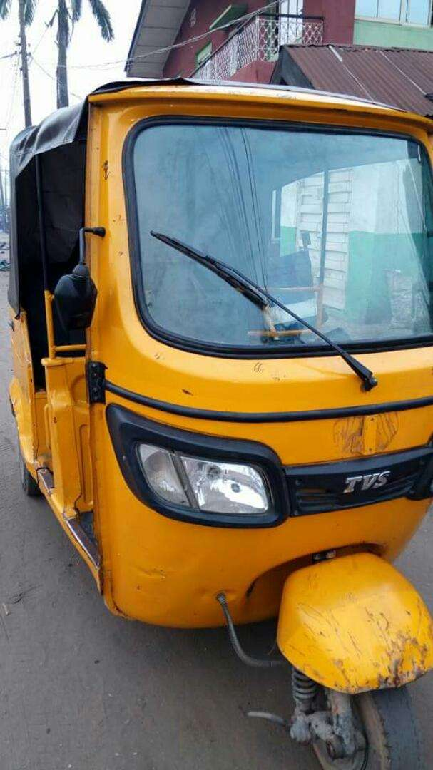 Tvs keke napep for sale 0