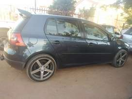 In very good condition stil on the road