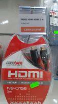 KABEL HDMI-HDMI Conotech 3 M Przewód