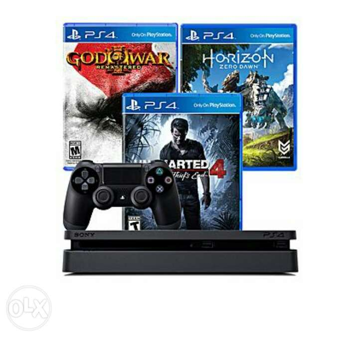 PlayStation4 for sale 0