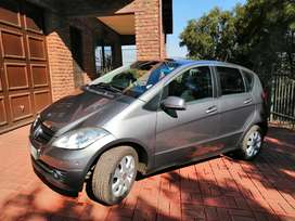 Mercedes A180 beautiful condition. Very well maintained