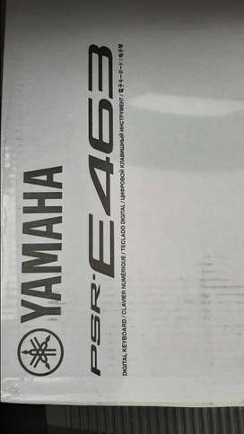 Brand new Yamaha keyboard  for sale