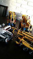 Lego technic - Crane Company