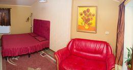 Продам мини-отель в центре Миргорода