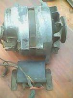 продам генератор москвич