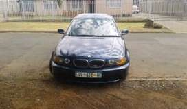 Hi everyone we are selling a BMW Ci 2 Door