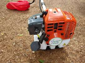 Willow brush Cutter machine
