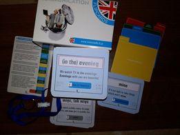 Fiszki język angielski poziom podstawowy