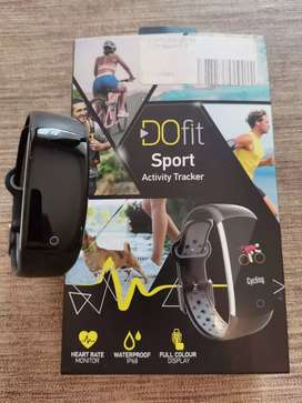 Do fit activity watch