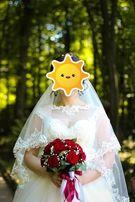 Весільне плаття, сукня, свадебное платье Anna Sposa 2017 Hand made