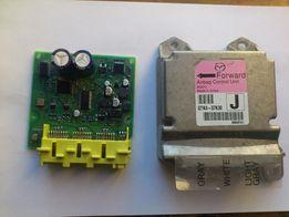 Прошивка блоков Airbag , SRS , удаление Crash Data, ремонт.