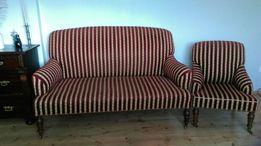 Sofa na kółkach