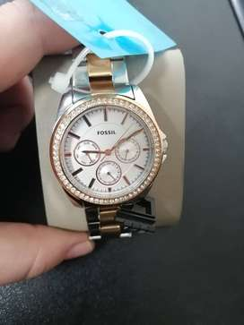 Fossil Watch for ladies