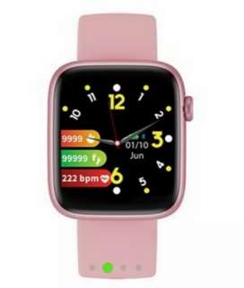 Fit active watch