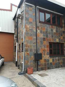 1800m2 factory for sale in Anderbolt