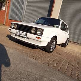 VW citi golf 1.4