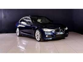 2016 BMW 3 Series 320i 3 40 Year Edition Auto For Sale