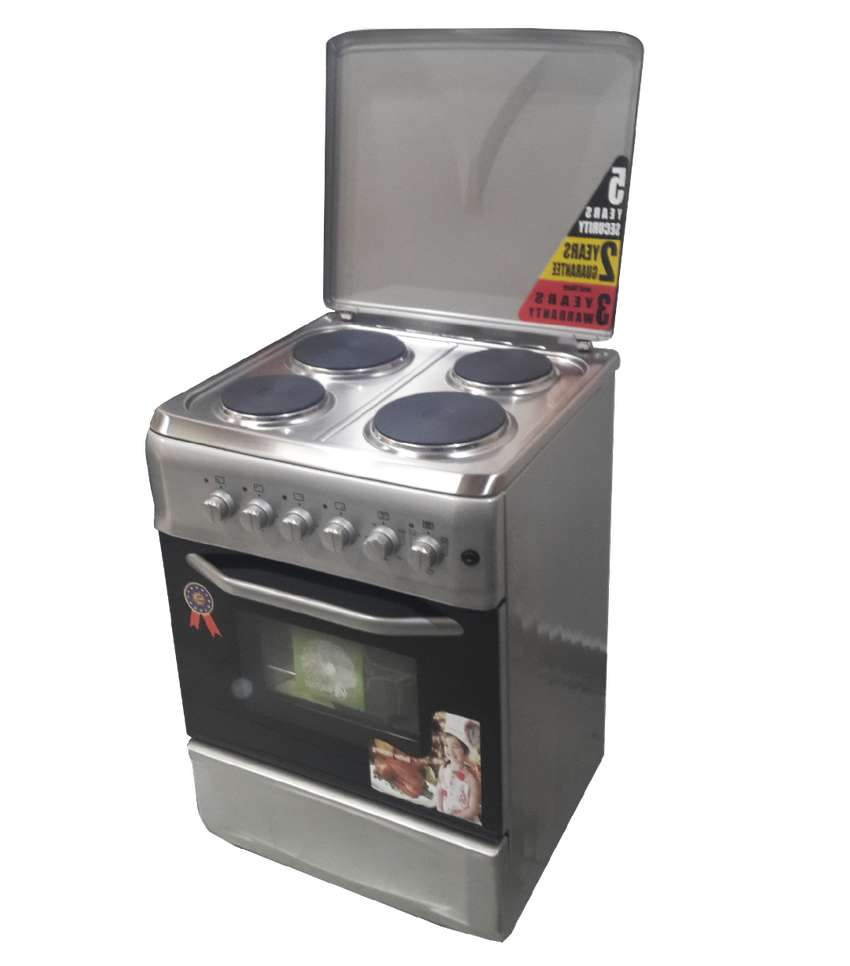 BlueFlame cooker full electric size 50cm by 50cm 0