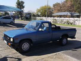 Toyota hilux for sale, open to swaps of same value