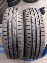 opony Dunlop Sport BLURESPONCE 165/65 R15