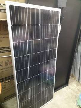 150watts Solar panel new in a box for only R1350. Free Delivery