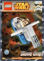 Lego Star Wars SW911508 Slave One Limited Edition